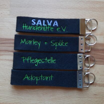 SALVA Schlüsselband